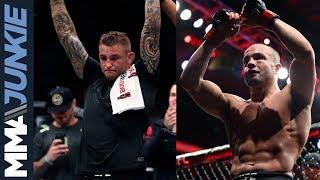 Who Ya Got?!? UFC on FOX 30: Alvarez vs. Poirier