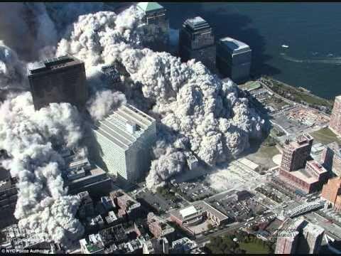 Never Forgotten 911 Tribute