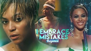 """Beyoncé - """"I embrace mistakes, they make you who you are"""" HOPE ep.3"""