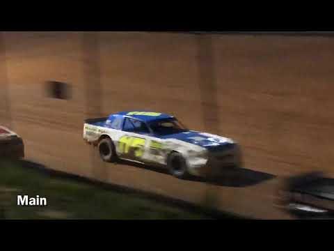 """9/21/19 """"B"""" Thunder Bomber Harris Speedway"""
