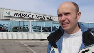 ImpactAuto - крупнейший авто аукцион Канады