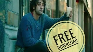 sanju movie all song download mp3