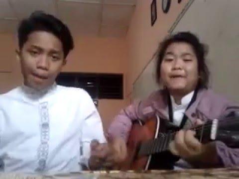 GAC - Jangan Parkir (acoustic cover)