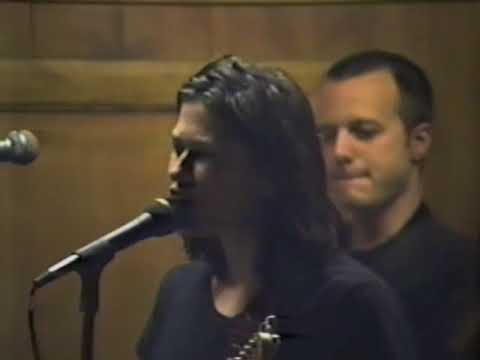 The Amps -Live At Fireside Bowl, Chicago IL (10/31/1995)