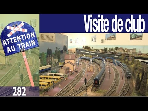 Le Rail Miniature de la Baie (Ducey)