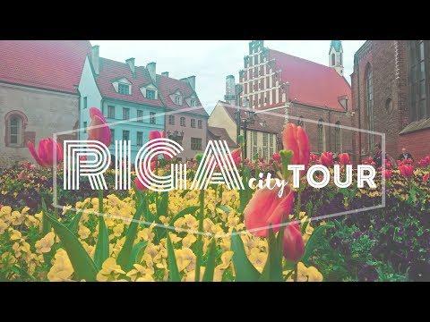 LATVIA | TRAVEL GUIDE | TRAVEL VLOG 4 | TAMIL VLOG | SRI LANKAN