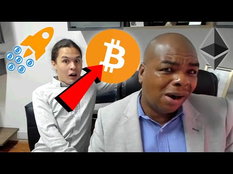 Should I Take Out a Loan to Buy Bitcoin!??!?