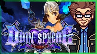 Odin Sphere Leifthrasir Review - Austin Eruption