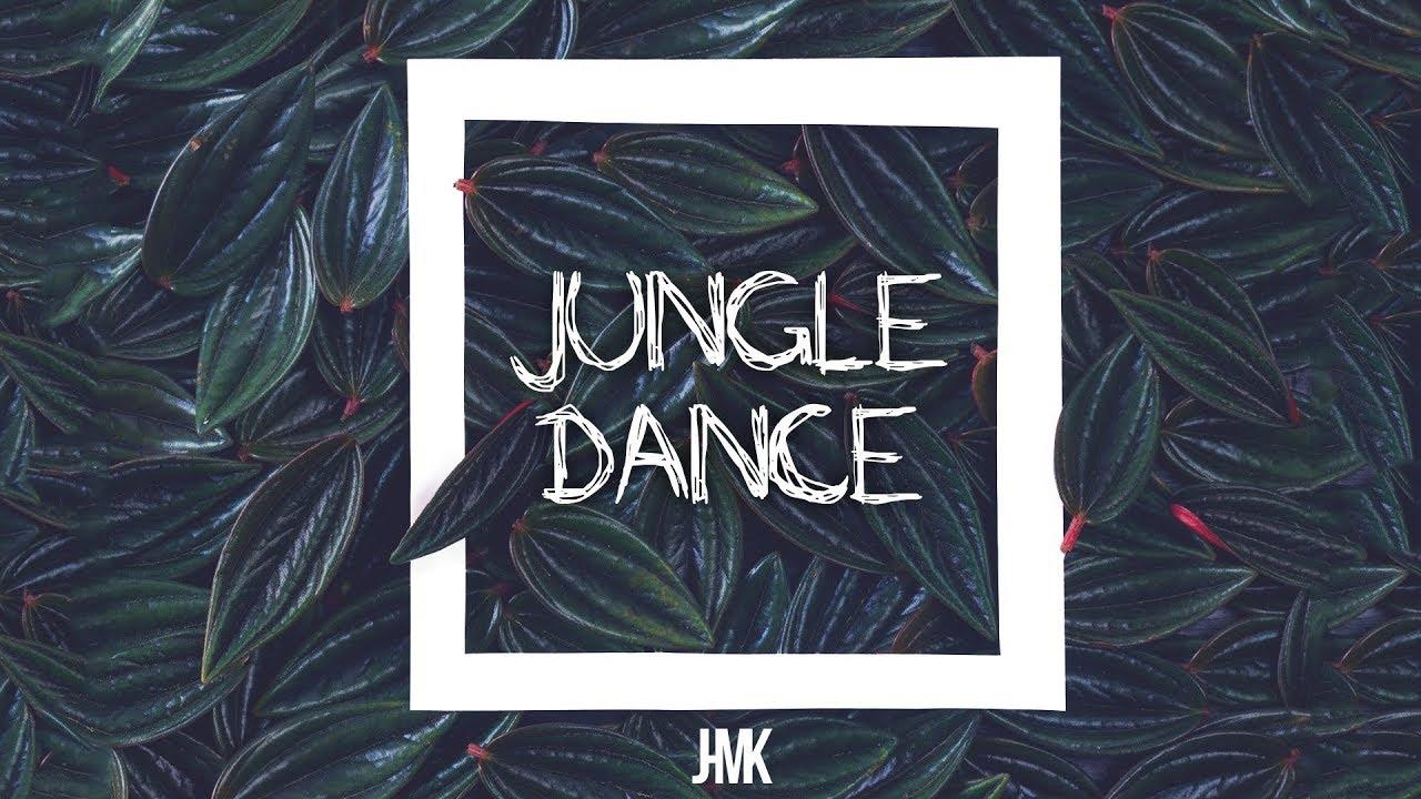 """""""Jungle Dance"""" Afro Pop Dancehall Type Emotional Summer"""