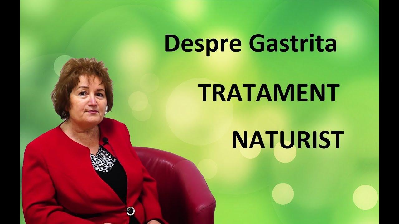 tratamentul viermilor pentru gastrită