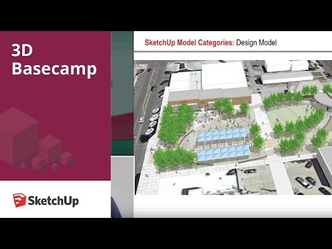 New Trends in Hybrid Visualization – Jim Leggitt | 3D Basecamp 2018