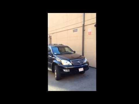 345 PG8 parked at Josiah Quincy Upper School