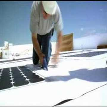 SOLAR PV ROOFING - Make Money from Your Roof
