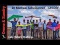 Dr Michael Scheibenreif UNICEF Kasungu Corridor