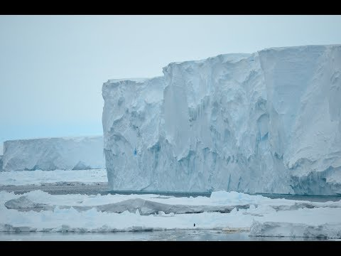 Study reveals new Antarctic process contributing to sea level rise & climate change
