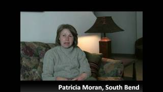 Casework Success Story - Patricia