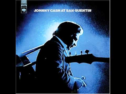 The Old Account Was Settled Long Ago - Johnny Cash