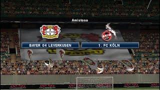 Colônia vs Bayer Leverkusen - 2017-18 Bundesliga Highlights