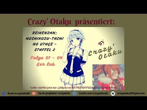 Reikenzan: Eichi e no Shikaku Episoden 01 - 04  ~by~ {CrazyOtaku}