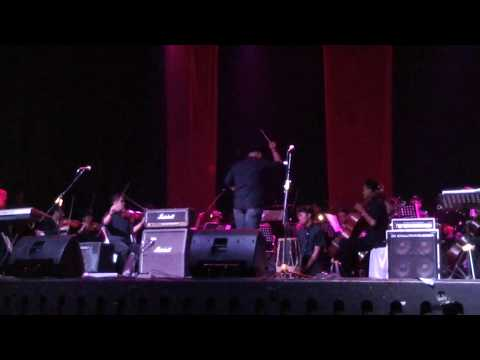 1. Irta & Friends feat CRSO~Dangdut Symphony In Concert: Pirates Of The Caribbean(Hans Zimmer)