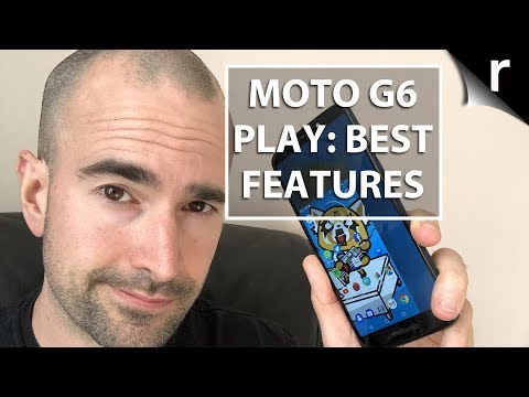 Moto G6 Play Tips: Get Started With These Cool Features