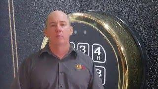 KGB Security Brisbane Locksmiths and Safes