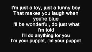 Lowrider Oldies-I'm Your Puppet (with lyrics)