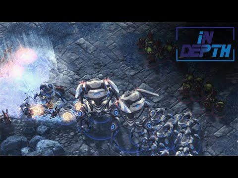 Throws and Upsets at WCS Challenger – IN-DEPTH Ep. 17