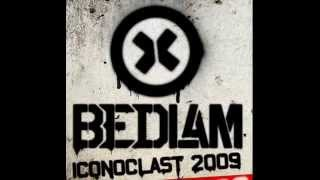 X Bedlam - Festival Spectacular (demo 2009)