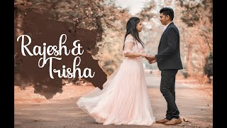 Surprise Pre Wedding | Rajesh & Trisha | Dark Pixel Photography