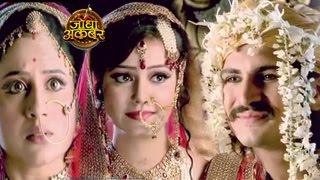 Video Jodha Akbar 12th August 2014 FULL EPISODE | Akbar & Atifa TO GET MARRIED & Some REVELATIONS download MP3, 3GP, MP4, WEBM, AVI, FLV September 2019
