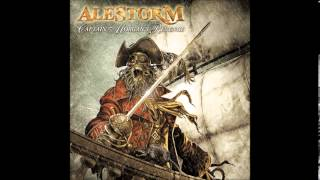 Watch Alestorm Nancy The Tavern Wench video