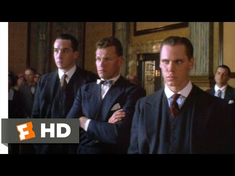 Eight Men Out (10/12) Movie CLIP - The Verdict (1988) HD