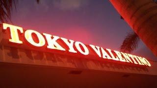 8330 Tokyo Valentino February 7