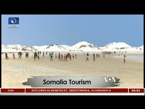 Tourism in Somalia | Africa 54 |