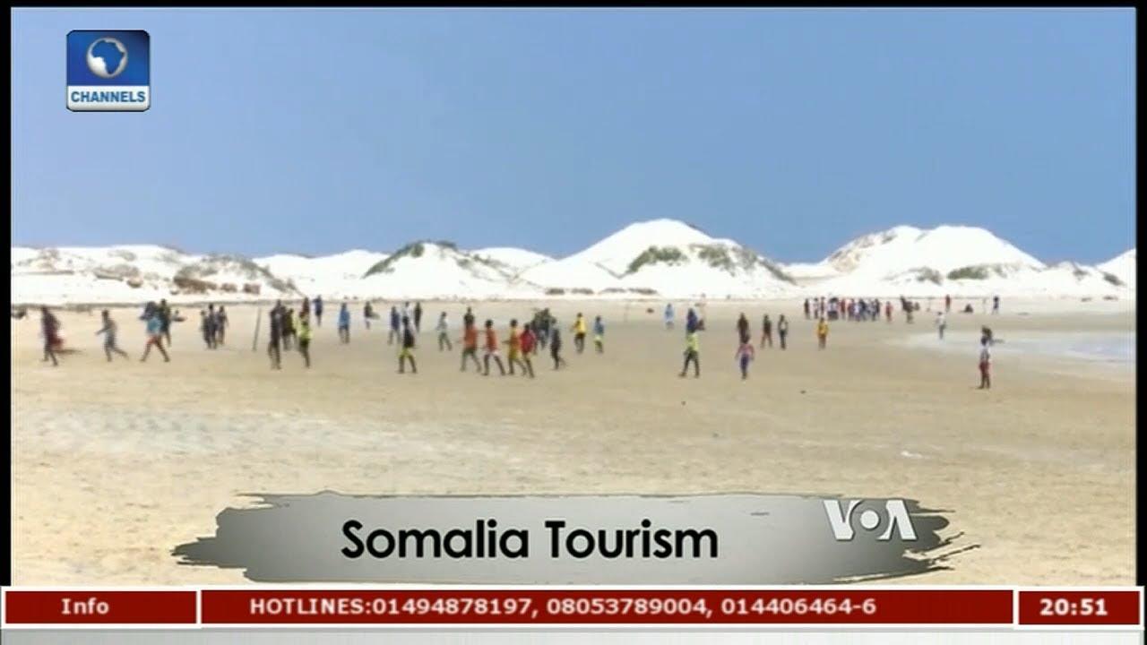 Tourism in Somalia | Africa 54 |