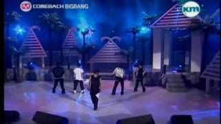 070816 Big Bang Comeback Special Wrong Number + Lie