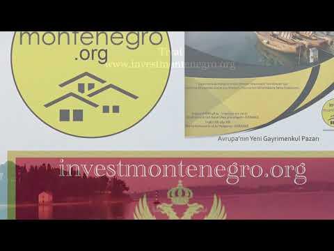 Montenegro Karadağ Gayrimenkul Yatırımı, Oturma izni imkanı. www.investmontenegro.org