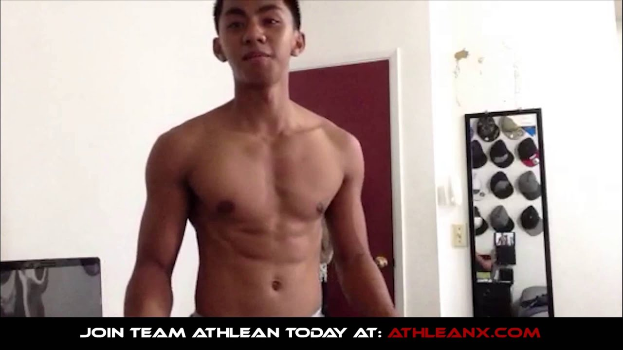 athlean x results hardgainer packs on 35 lbs of solid muscle