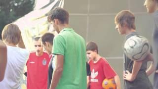 Футбольный фристайл | Tver 2011 | MOSCOWFF