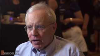 Gene Epstein: Murray Rothbard