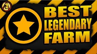 EASIEST & BEST!!! LEGENDARY/Orange Rarity FARMING (FASTEST!!!) Loot Midget BORDERLANDS 3
