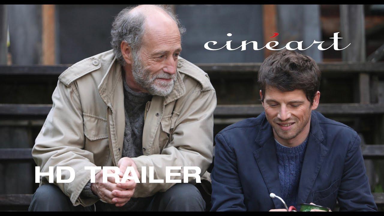 LE FILS DE JEAN - Officiële trailer - Nu in de filmtheaters