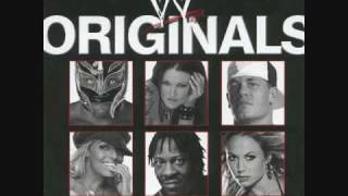 WWE Originals - Lillian Garcia - You Just Dont Know Me At All + Download Link