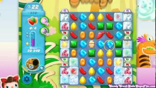 Candy Crush Soda Saga Level 320 No Boosters