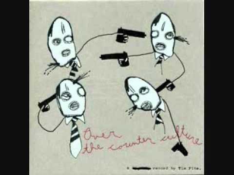 Tim Fite - Over The Counterculture