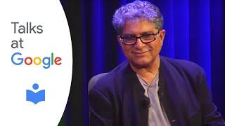 "Dr. Deepak Chopra: ""Spiritual Solutions"" | Talks at Google"