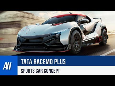 TAMO- by TATA MOTORS
