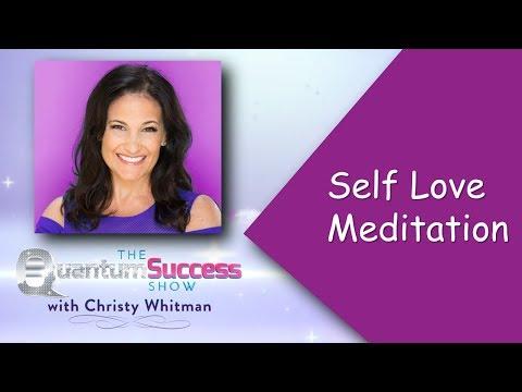 QSS Self Love Meditation