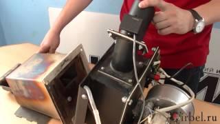 Устройство пеллетной горелки Wirbel CPPL 20-35(, 2013-08-16T10:40:23.000Z)